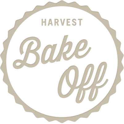 Harvest Bake-Off